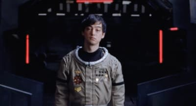 "Joji's new ""Sanctuary"" video is an intergalactic experience"
