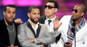 Aventura are reportedly dropping new music for the first time in 10 years