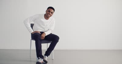 Vince Staples' GoFundMe page lives again