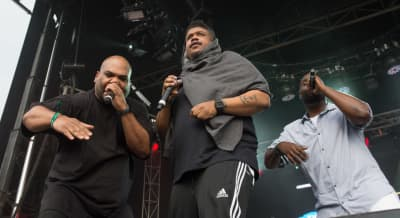 "De La Soul calls out Trump in new song ""Remove 45"""