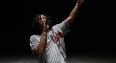 """Atlanta's Kenny Mason shares visuals for """"Strays 02"""""""
