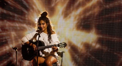 "Jessie Reyez reworks the Patsy Cline classic, ""Crazy"""