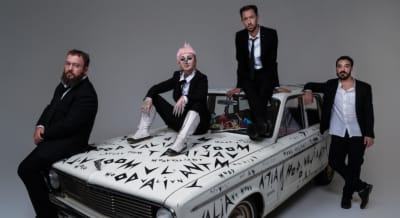 "Hiatus Kaiyote return with ""Get Sun"" off new album Mood Valiant"