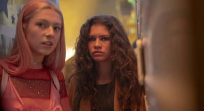 How Euphoria's music supervisor Jen Malone soundtracks the show's adolescent hedonism
