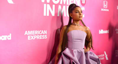 Ariana Grande donates to multiple organizations in fight against COVID-19
