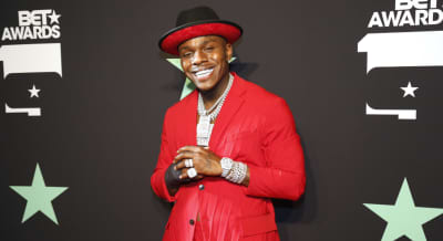 DaBaby's Kirk lands at  No. 1 on the Billboard 200 Chart