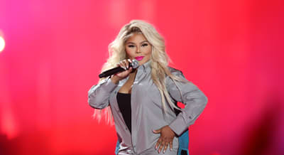 Lil Kim sets new release date for 9, her first studio album in 14 years