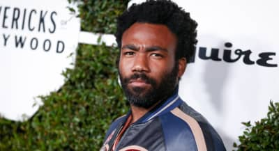 Donald Glover shares surprise untitled album