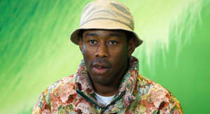 Tyler, the Creator announces his new ice cream flavor