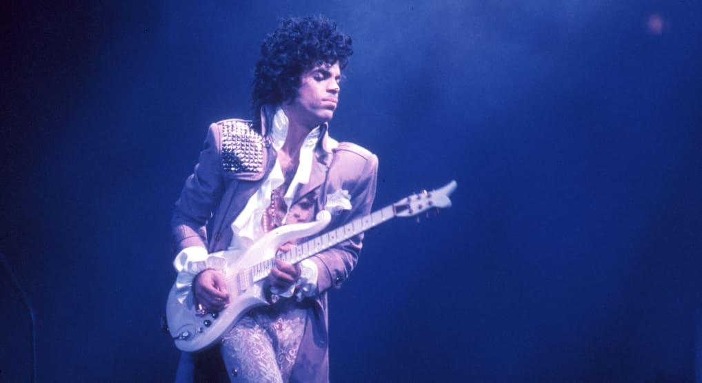 "Prince's estate shares rare 1999 era outtake ""Don't Let Him Fool Ya"""