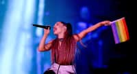 Actually, Ariana Grande won't be in that Prom movie with Meryl Streep