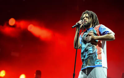 J. Cole teases next album, The Fall Off, will arrive in 2020