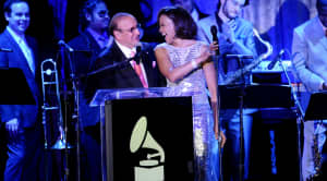 A Clive Davis-backed Whitney Houston biopic may soon be in the works