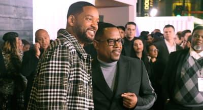 Bad Boys for Life set for opening weekend haul of $100 million