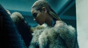 Beyoncé's Lemonade is now streaming