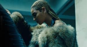 Beyoncé's Lemonade is now streaming