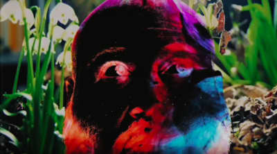 "Watch Action Bronson's trippy-ass ""White Bronco"" music video"