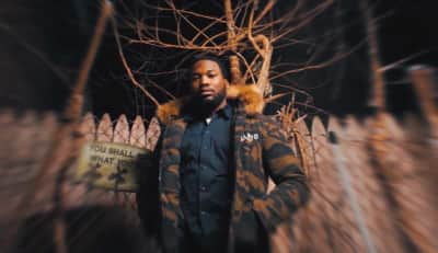 "Meek Mill shares ""Trauma"" video"