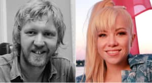 Carly Rae Jepsen made Harry Nilsson's sexy Popeye song even sexier