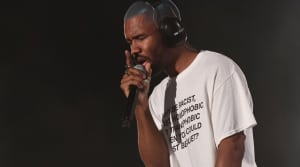 "Frank Ocean says he and Travis Scott resolved ""Carousel"" dispute weeks ago"