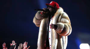 Big Boi details tour with Goodie Mob, Sleepy Brown, Organized Noize, and KP the Great