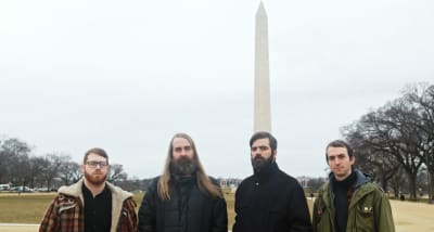 """Hear Titus Andronicus's new single """"(I Blame) Society"""""""