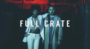 "Full Crate And Saidah Conrad Light Up The Dancefloor In The ""Fun Girls"" Video"