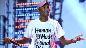 Pharrell announces Something In The Water festival
