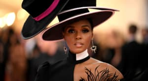 Janelle Monáe will replace Julia Roberts for Homecoming's second season