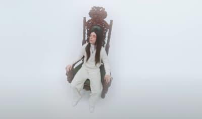 """Bladee and Mechatok sanctify the dance floor on new single """"God"""""""