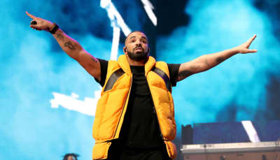 Drake and Migos's tour reportedly grosses $79 million