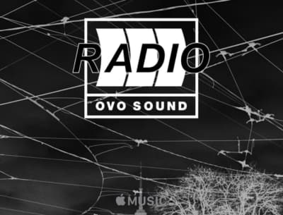 Listen To Episode 45 Of OVO Sound Radio