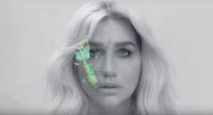 A Kesha documentary is coming to Apple Music