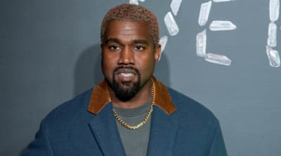 Kanye West's application to trademark Sunday Service has been rejected