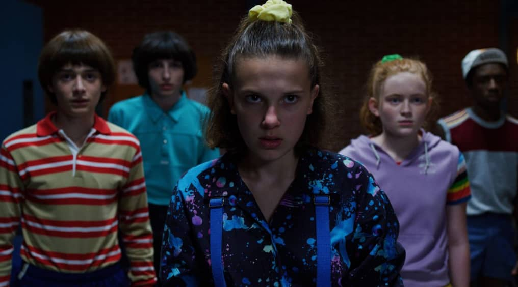 Hear the soundtrack to Stranger Things' third season