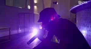 Digital FORT: Watch Roy Woods perform a career-spanning set