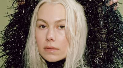 "Hear Phoebe Bridgers' ""Christmas Song"""