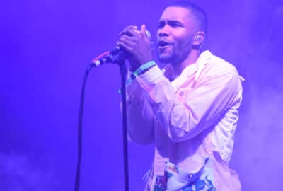 Frank Ocean reportedly wants Blonde lawsuit thrown out