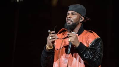 R. Kelly reportedly under investigation for possible sexual misconduct charges