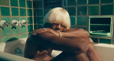 "Tyler, the Creator drops video for ""A BOY IS A GUN*"""