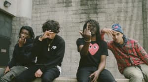 "Watch Shoreline Mafia's new video for ""Wings"""