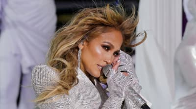 Jennifer Lopez's #LoveDontCostAThingChallenge is off to a rocky start