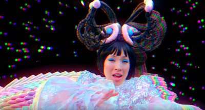 """Watch Little Dragon's """"Lover Chanting"""" music video"""