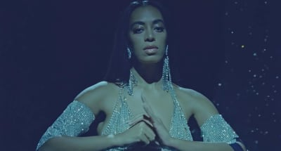 "Solange shares ""Beltway"" video"