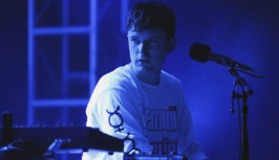New James Blake album reportedly out this month, features Travis Scott, Andre 3000, and more