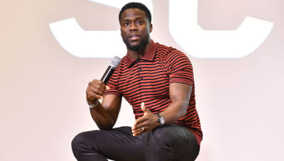 Kevin Hart steps down from hosting the Oscars after homophobic Tweets surface