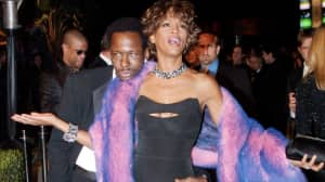 Bobby Brown is suing BBC and Showtime over unauthorized footage in a Whitney Houston documentary