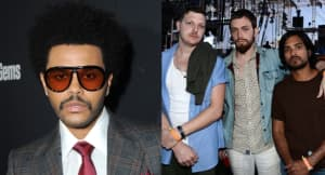 "Yeasayer are dropping their lawsuit against The Weeknd over ""Pray For Me"""