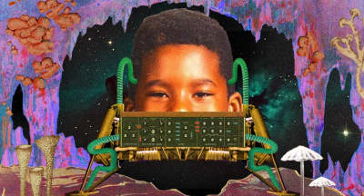 "Flying Lotus shares the animated visuals for ""Remind U"""