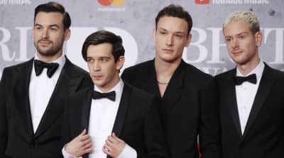 The first single from The 1975's new album is coming in May